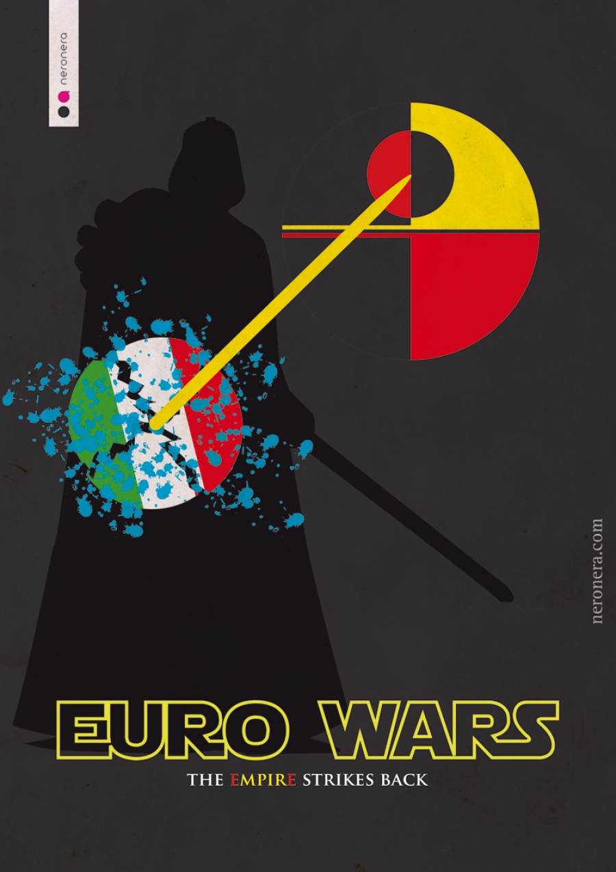 Euro Wars: the empire strikes back