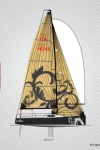Codina Yacht Graphic