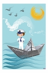 Francesco The Sailor