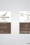 La Chiantina Business Card