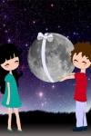 Ti regalo la luna