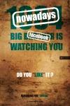 1984 Big Social is Watching you